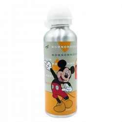 ΠΑΓΟΥΡΙ ΜΕΤΑΛΛΙΚΟ  MICKEY 21x6,5cm   500ml CREATIVE CONCEPTS 4020-7715M